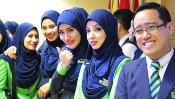 Pierwsze na świecie linie lotnicze zgodne z prawem szariatu już funkcjonują