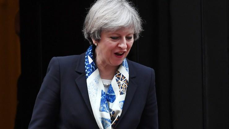 Wlk. Brytania: poprawka dot. praw obywateli UE przyjęta przez Izbę Lordów
