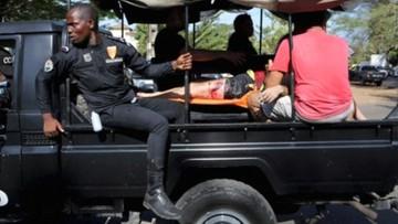 Wybrzeże Kości Słoniowej: strzelanina w kurorcie; wiele ofiar