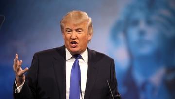 Trump: ONZ jest tylko klubem dobrej zabawy
