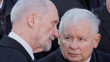 PiS z przewagą przed wyborami do PE. Dobry wynik Wiosny Roberta Biedronia