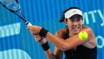 WTA w Moskwie: Muguruza na razie bez awansu do mastersa