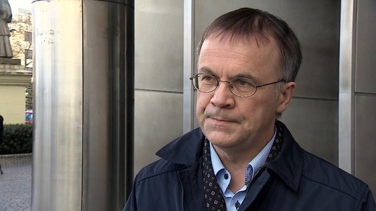 Sellin: w prasie regionalnej doszło do nadmiernego monopolu koncernów z Niemiec