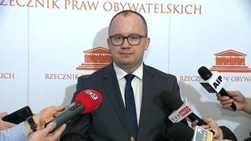 Komisja Wenecka zaniepokojona ryzykiem paraliżu instytucji RPO