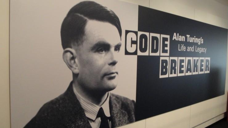 Alan Turing uznany przez widzów BBC za najwybitniejszą postać XX wieku