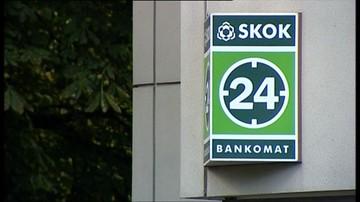 Bank przejmie SKOK. Decyzja Komisji Nadzoru Finansowego. Z powodu niewypłacalności
