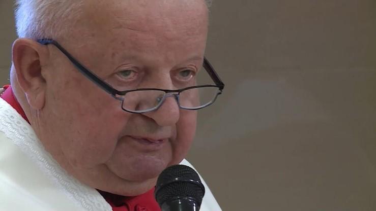 Molestowany przez księdza pozwał diecezję bielsko-żywiecką