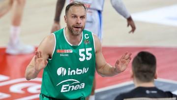 EBL: Hit transferowy! Legenda polskiego basketu w Legii
