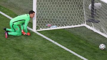 Gole samobójcze na Euro 2020