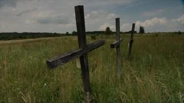 """""""Prosimy o wybaczenie i przebaczamy"""". Ukraińcy przepraszają za Wołyń"""
