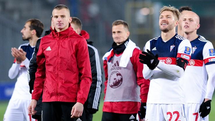 Piłkarze Górnika Zabrze gośćmi Cafe Futbol!