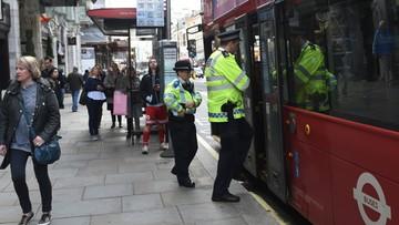 """""""To była bardzo niebezpieczna bomba"""". Brytyjska policja przyznaje, że zamach na metro mógł być o wiele tragiczniejszy"""