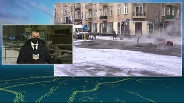 Mieszkańcy Warszawy bez ogrzewania. Kolejna awaria