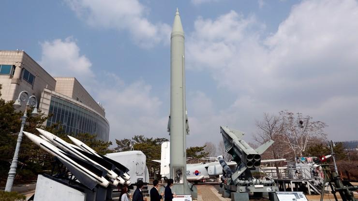 Korea Północna wznawia testy rakietowe. Wystrzelono kilka pocisków