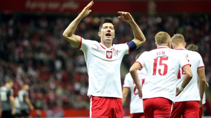 El. MŚ 2022. Polska pokonała Albanię 4:1