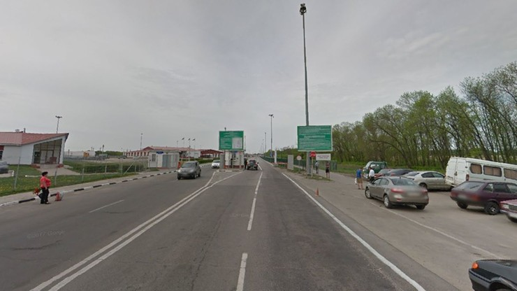 Ukraina: będą kontrole biometryczne na granicach