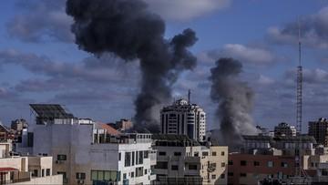 Jest rozejm między Hamasem a Izraelem