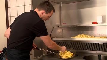 Frytki tylko dla bogatych. Z powodu suszy, ziemniaki w Belgii są 10 razy droższe niż w ubiegłym roku