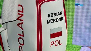 Adrian Meronk: Na igrzyska jadę po medal