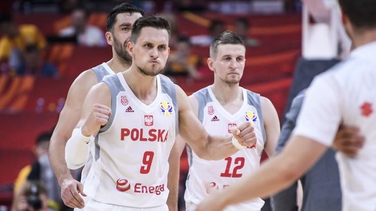 MŚ koszykarzy: W niedzielę powtórzyć wynik z Montevideo
