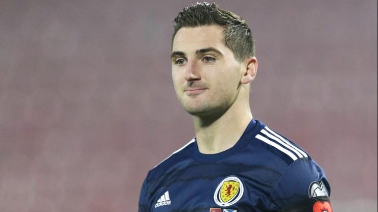 EURO 2020: Nie zagra jeden ze szkockich bohaterów eliminacji