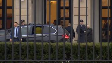 Spotkanie u prezydenta Dudy. Premier Szydło i prezes PiS w Pałacu Prezydenckim