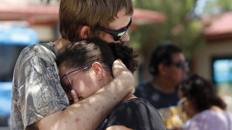 """20 ofiar strzelaniny w El Paso. Sprawca chciał """"ratować"""" Teksas przed """"inwazją Latynosów"""""""
