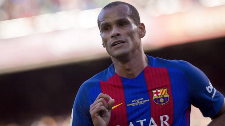 Rivaldo znalazł pracę w Maroku