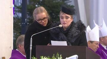 """""""Nie chciałam w zasięgu wzroku nikogo z rządu"""". Magdalena Adamowicz o pogrzebie męża"""