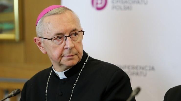 Abp Gądecki: nie pandemia, lecz aborcja stanowi największe zagrożenie dla życia ludzkiego