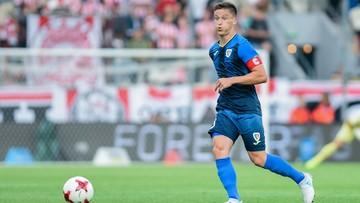 Lech Poznań pozyskał pomocnika. Dołączy do drużyny w lipcu