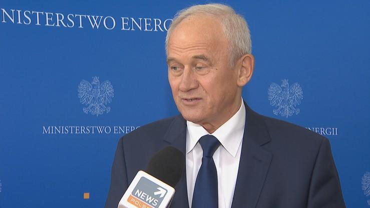 Minister energii zwróci się o kontrolę w PGNiG ws. kontraktu gazowego z 2010 r.