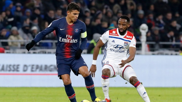 Ligue 1: Pierwsza w sezonie porażka Paris Saint-Germain