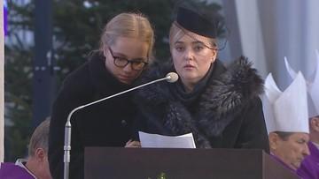 Magdalena Adamowicz: od początku wiedziałam, że twoją miłością muszę dzielić się z Gdańskiem