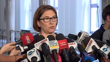 Mazurek: Sąd Najwyższy przekroczył swoje kompetencje