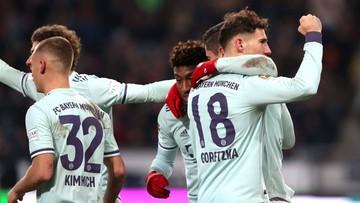 Nowa inicjatywa gwiazd Bayernu. Dają milion euro na walkę z wirusem