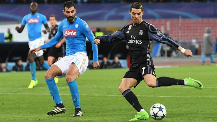 Albiol o Ronaldo: We Włoszech będzie mu trudniej zdobyć 40 bramek