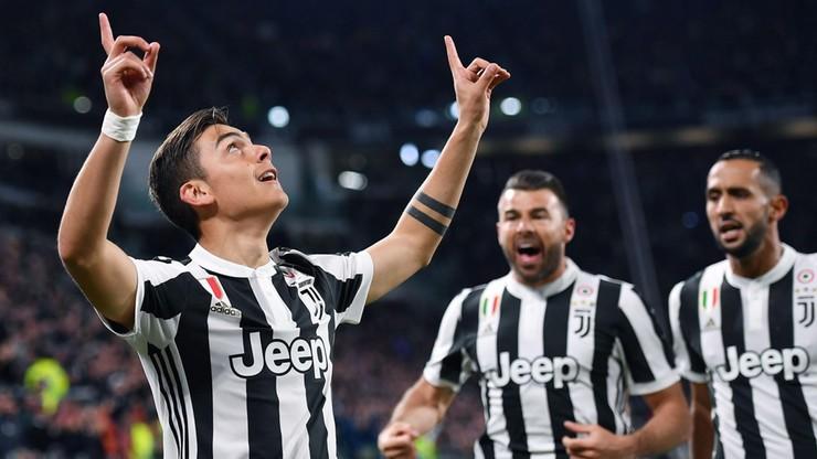 Juventus Turyn górą w szlagierze Serie A!