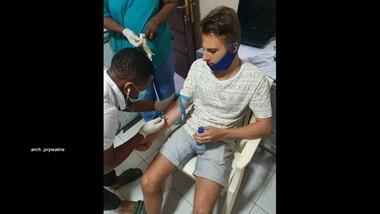 Tajemnicza śmierć i astronomiczny rachunek za sprowadzenie ciała Polaka z Afryki