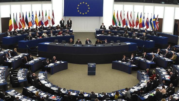 Zakończyła się debata w Parlamencie Europejskim o sytuacji w Polsce