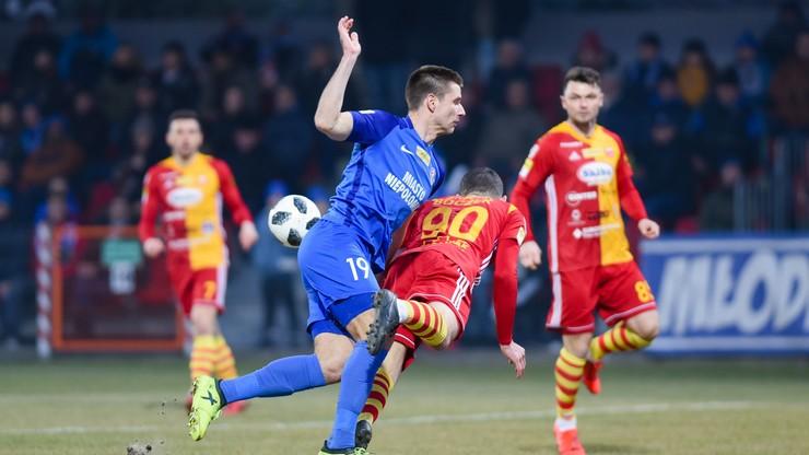 Fortuna 1 Liga: Rośnie grono klubów, które mogą zacząć treningi grupowe