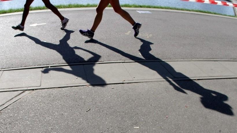 Mąż zamordowanej biegaczki aresztowany. Chciał uciec, ale uderzył w ciężarówkę