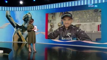 Bartosz Zmarzlik o nominacjach w 86. Plebiscycie PS