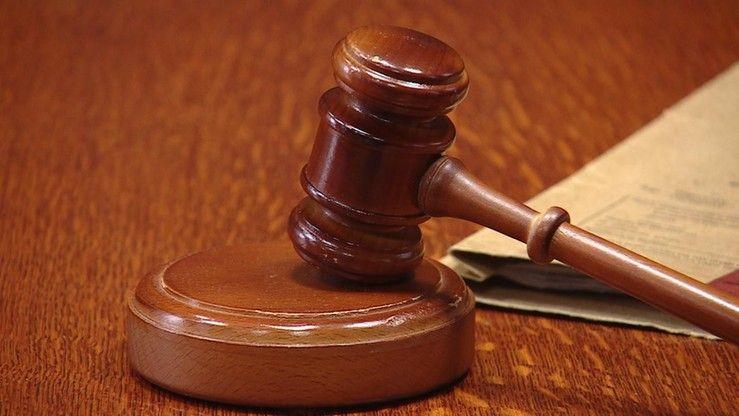 Dusił paskiem od spodni i rękami. Zabójca taksówkarza skazany na 25 lat więzienia