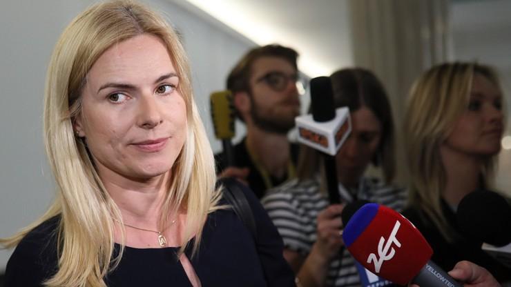 """""""W Polsce potrzebna jest nowa partia"""". Schmidt po odejściu z Nowoczesnej"""