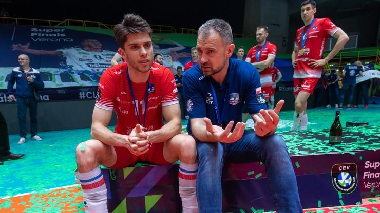 """Transfer Nikoli Grbicia do Perugii potwierdzony? """"Dzień powrotu nadszedł"""""""