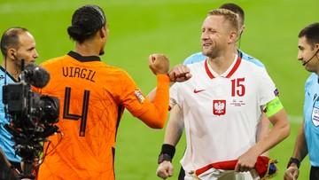 Liga Narodów: Znamy kadrę Holandii na mecz z Polską
