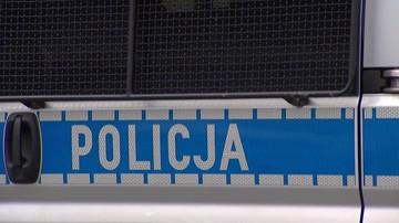 Milanówek: atak nożownika. Policja poszukuje sprawcy