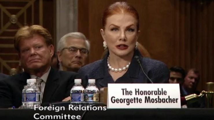Szczerski: jeśli Mosbacher zostanie wysłana do Polski jako ambasador, będzie przyjęta