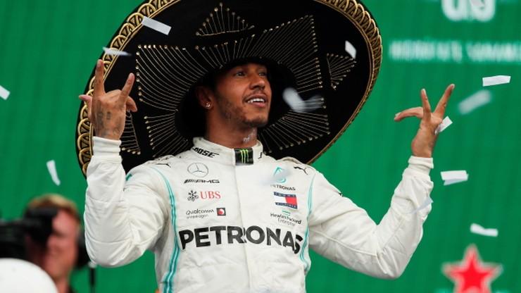 Magazyn Formuły 1: Zwycięstwo Hamiltona, zmarnowana szansa Ferrari